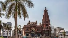 Facelift of Cairo's Baron Palace sparks outcry