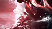 Veja novos pôsteres de'Power Rangers', com o Megazord!
