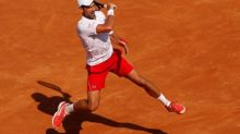 Tennis - ATP - Rome - Rome: Novak Djokovic s'est remis sur le bon chemin