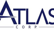 Atlas Announces Appointment of New Chief Financial Officer