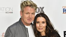 Gordon Ramsay and wife Tana welcome baby boy to the family