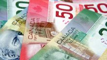 USD/CAD Daily Forecast – 1-Day Chart Forming a Falling Wedge Bullish Pattern
