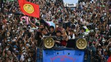 Appels à réformer la monarchie, arrestations: ce qui se passe en Thaïlande