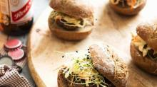 Super Bowl Food: Oven-Baked Sliders For The Win