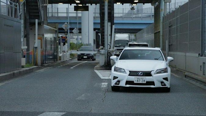 Toyota aims to build autonomous car around 2020 [w/videos]