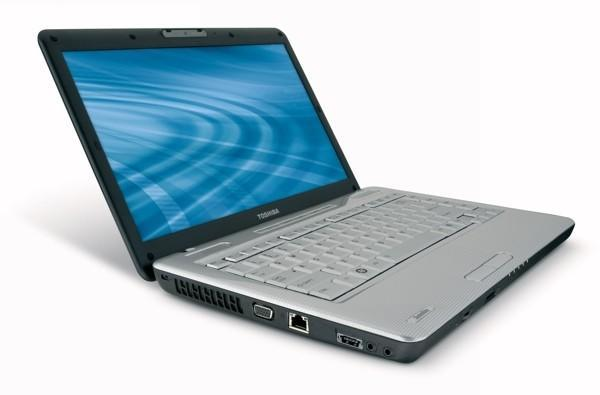 Toshiba's still not done, rolls out new Satellite L Series laptops