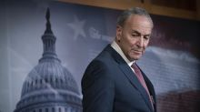 Senate slams door on witnesses in Trump impeachment trial