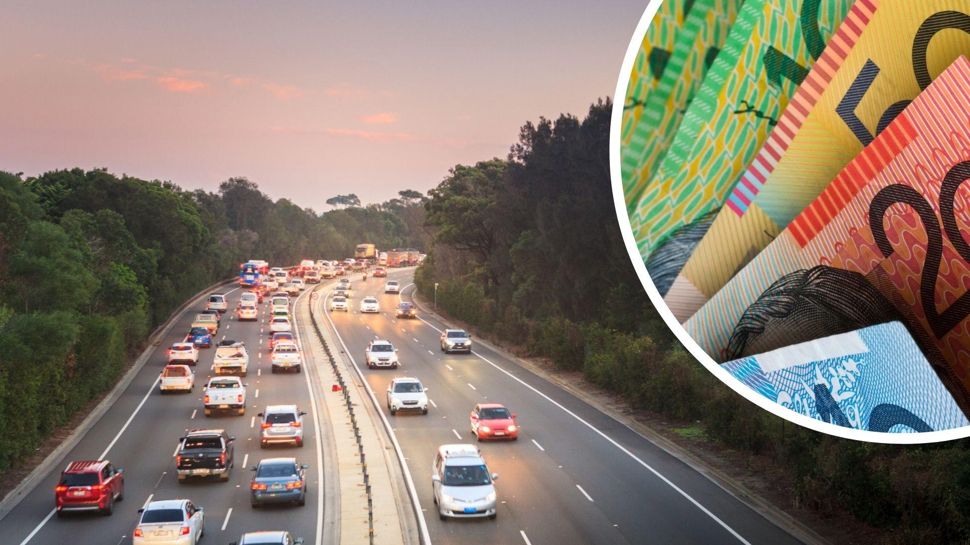 Car colour costing Aussies $178 more on insurance