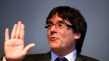Spain declines extradition of former Catalan leader from Germany
