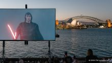 How to watch Westpac OpenAir cinema for free
