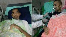 Unos hermanos se recuperan tras sufrir torturas e inanición durante cinco meses en una cárcel de Venezuela