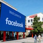 Facebook shareholder sues company over 'failure on racial issues'