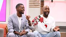 'Queer Eye' star Karamo Brown helped his sons survive bullying with words every parent should memorize
