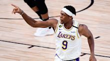 Rajon Rondo has made history with the Celtics and Lakers, but is he a Hall of Famer?