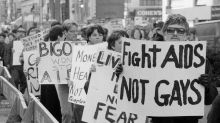 AIDS came to the U.S. in 1970, years before anyone knew what it was