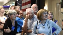 Why Republicans shouldn't breathe a sigh of relief after N.C. win