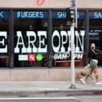 In CA: It's showtime as the biggest U.S. county starts reopening. Is L.A. ready?