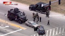 SWAT units respond to Warrenvile standoff