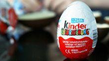 Kinder Australia entschuldigt sich für dieses Ü-Ei