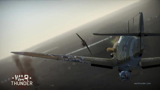 War Thunder dev diary explains battle rank and more