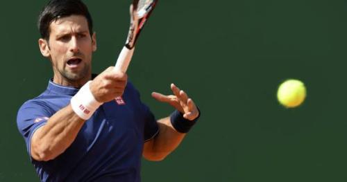 Tennis - ATP - Novak Djokovic veut un grand nom pour l'entraîner