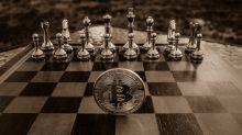 Cryptocurrencies prepare next move after torrid weekend