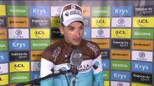 Cyclisme - Tour de France : Peters : «J'ai vu que Zakarin descendait comme une chèvre»