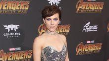 Scarlett Johansson, Gwyneth Paltrow and Brie Larson among Avengers stars at Infinity War premiere