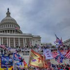 Oath Keepers Member Jon Schaffer First Capitol Rioter to Plead Guilty