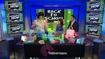 Aunt Barbara Shows The Best Buys for Back to School