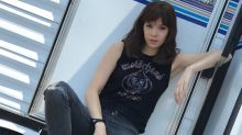 Transformers: First Look at Hailee Steinfeld in Bumblebee spin-off