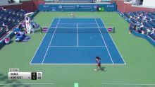 WTA Cincinnati - Osaka se qualifie pour les demis, puis se retire en signe de protestation après la mort de Jacob Blake