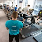 Gyms to reopen in a 'couple of weeks', says Boris Johnson