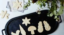 A Recipe For Vegan Sugar Cookies (and When to Use Vegan Substitutes)