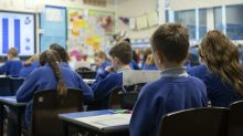 Union calls for schools to be closed if England enters month-long lockdown