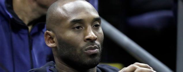 Kobe Bryant (AP)