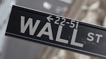 US STOCKS-Dow, S&P close lower as IBM, Intel weigh, coronavirus concerns rise