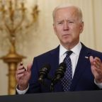 Biden explains decision to impose new sanctions on Russia, but envisions 'more effective relationship'