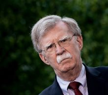 Trump advisor Bolton to hold 'regional security' talks in Israel