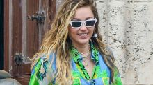 Miley Cyrus has the perfect response to pregnancy rumours