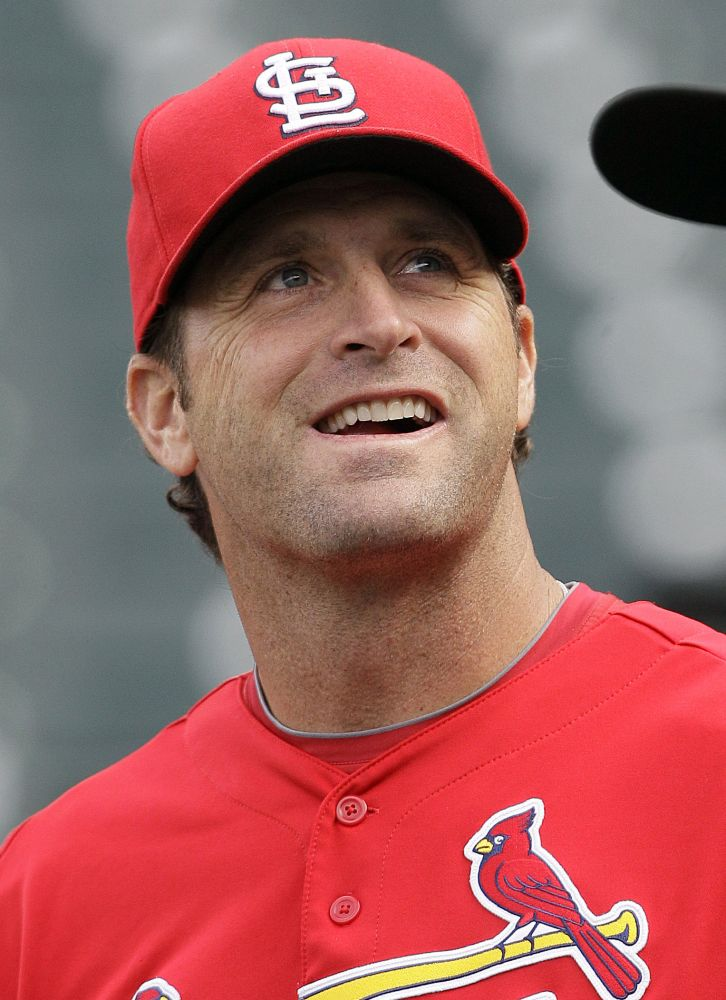 Cardinals sign Matheny to 3-year extension