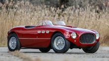 This Car is Worth $22 Million