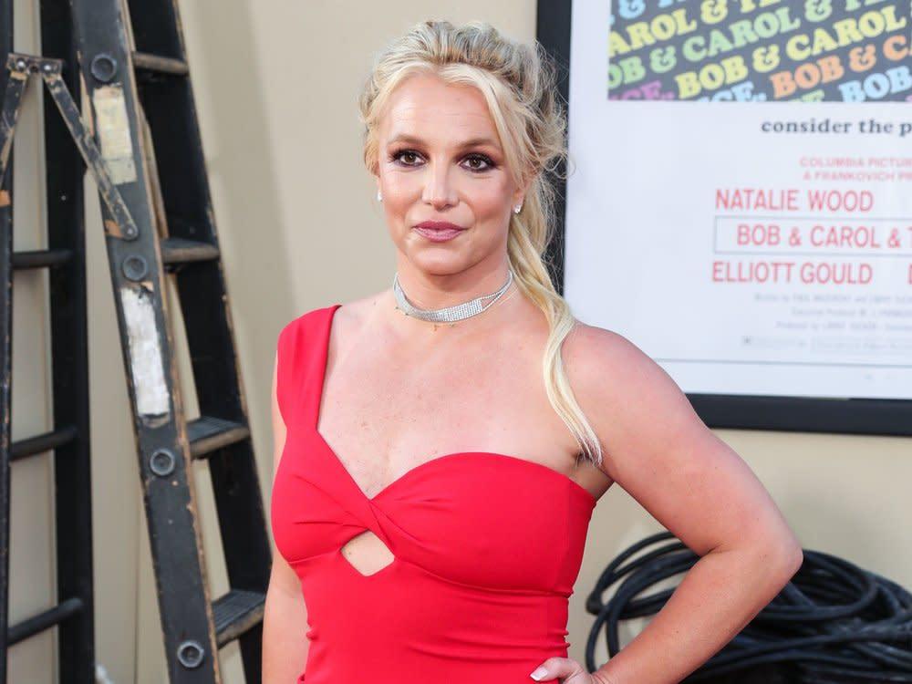 Britney Spears wünscht sich angeblich eine kleine Tochter