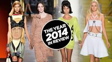 Yay or Nay? Rating the Top 10 Trends of 2014