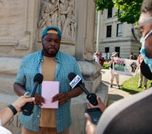Indiana officials probe alleged lynching of black activist
