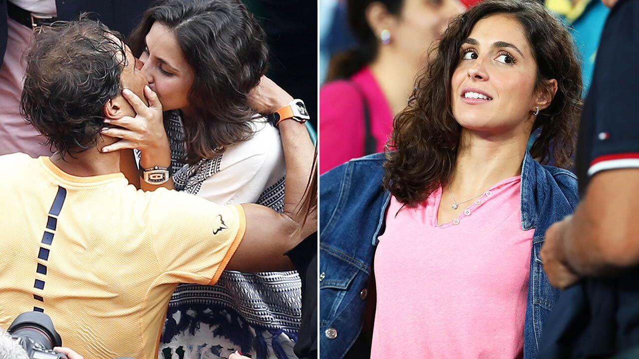 Rafael Nadal smacks down ongoing rumours about relationship