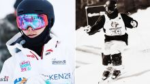 'Our hearts are crushed': Skiing champion dies suddenly at 19