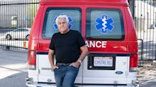 Amgen and Jay Leno Partner to Sound the Alarm on High Cholesterol and its Link to Heart Attack and Stroke in Patients Most at Risk
