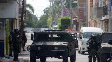 Detienen a uno de los jefes del Cártel Santa Rosa de Lima de México