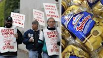 Big Labor spinning Twinkies' demise?